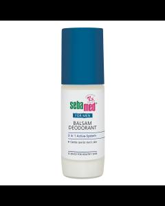 SEBAMED Men Balzam deodorant roll-on za muškarce 50 ml