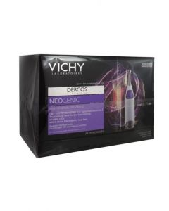 Vichy Dercos Neogenic tretman za rast kose 14 doza