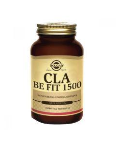 Solgar CLA Be Fit 60 kapsula