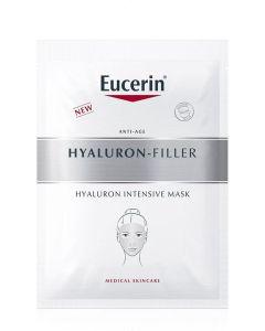 Eucerin Hyaluron-Filler maska za intenzivnu hidrataciju 1 komad