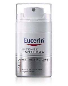 Eucerin Men Revitalizirajuća njega protiv starenja 50 ml