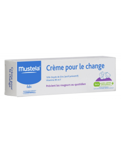 Mustela Zaštitna vitaminska krema za bebe 50 ml