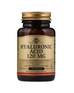 Solgar Hyaluronic Acid 30 tableta