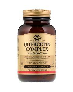 Solgar Quercetin Complex 50 kapsula