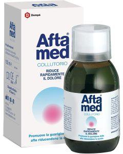 Aftamed tekućina za ispiranje usta 150 ML