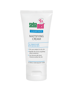 SEBAMED Clear face mat krema 50 ml