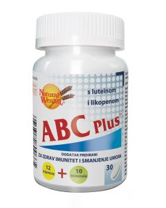 NW ABC plus 30 tableta