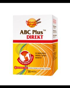 NW ABC Plus™ Direkt 20 vrećica
