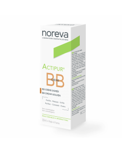 Noreva Actipur BB krema golden 30 ml