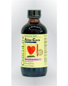 Twinlab Child life Aller-care 118,5 ml