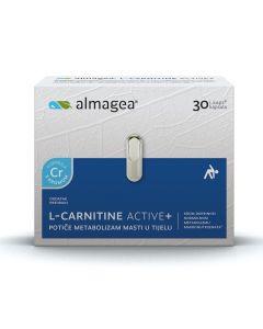 Almagea  L-carnitine Act+ 30 kapsula