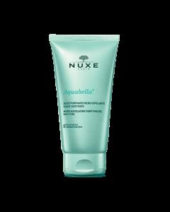Nuxe Aquabella gel za čišćenje s mikro piling česticama za svakodnevnu uporabu 150 ml