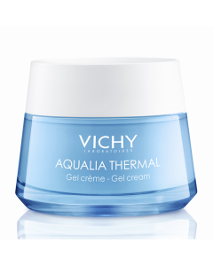 Vichy Aqualia Thermal Gel-krema za hidrataciju kože 50 ml