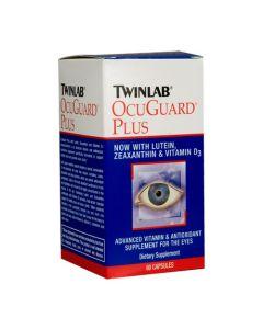 Twinlab Ocuguard plus 60 kapsula
