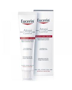 Eucerin AtopiControl Akut krema za njegu kože sklone crvenilu 100 ml