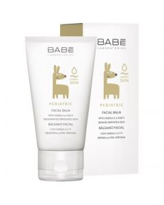 BABÉ balzam za lice za atopijski dermatitis 50 ml
