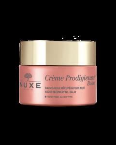 Nuxe Crème Prodigieuse® Boost noćni uljni balzam 50 ml