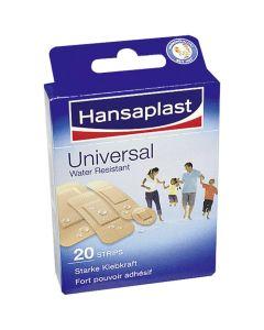 Hansaplast Flaster universal 20 komada