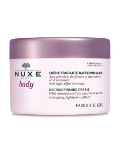 Nuxe Body učvršćujuća krema za tijelo 200 ml