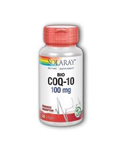 KAL CoQ 10 30 mg 60 kapsula