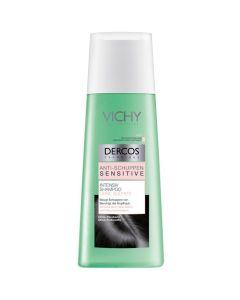 Vichy Dercos Šampon protiv prhuti za osjetljivo vlasište bez sulfata 200 ml