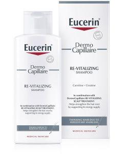 Eucerin DermoCapillaire revitalizirajući šampon 250 ml