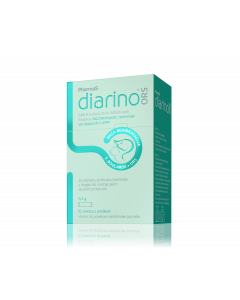 PharmaS Diarino ORS 10 vrećica