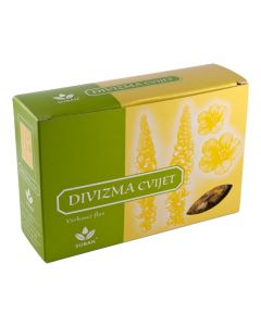 Suban Čaj divizma cvijet 20 g