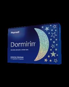 PharmaS Dormirin 10 kapsula