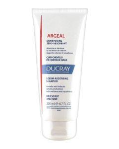 Ducray Argeal Šampon za upijanje sebuma 200 ml