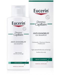 Eucerin DermoCapillaire šampon protiv prhuti 250 ml