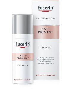 Eucerin Anti-pigment dnevna krema SPF30 50 ml
