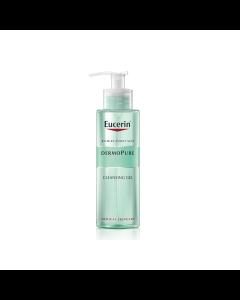Eucerin Dermopure gel za čišćenje lica 400 ml