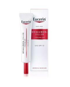 Eucerin Volume-Filler Krema za njegu osjetljivog područja oko očiju 15 ml