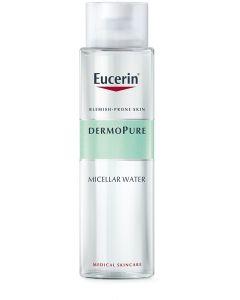 Eucerin Dermopure micelarna otopina 400 ml
