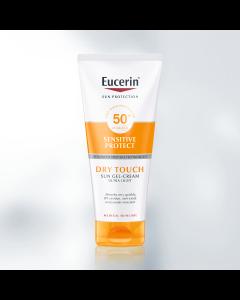 Eucerin Oil Control Dry Touch gel-krema SPF 50+ 200 ml