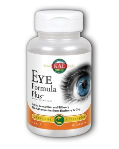 Kal L.F. Eye Formula Plus 60 kapsula