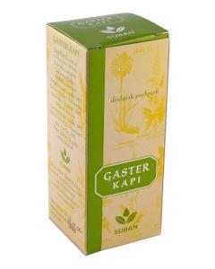 Suban Gaster biljne kapi 30 ml