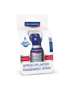 Hansaplast Flaster u spreju 32,5 ml