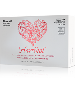PharmaS Hartikol 30 kapsula