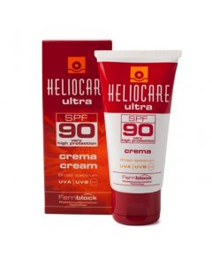 HELIOCARE ULTRA krema Spf 90 50 ml