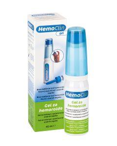 HemoClin® gel za hemoroide