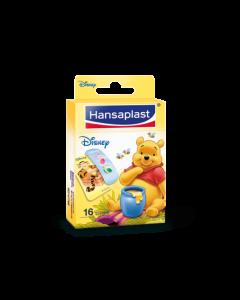 Hansaplast Winnie the Pooh dječji flaster 16 komada