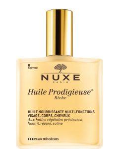 Nuxe Huile Prodigieuse® Riche ulje 100 ml