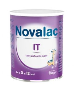 Novalac IT 400 g