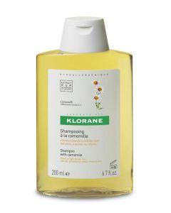 Klorane Šampon s kamilicom 200 ml