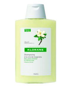 Klorane Šampon s magnolijom 200 ml