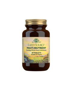 Solgar Multi-Nutrient formula 60 tableta