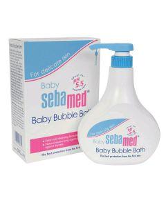 SEBAMED Baby pjenšava kupka 500 ml