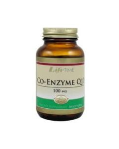 Twinlab Lifetime Koenzim Q10 100 mg 30 kapsula